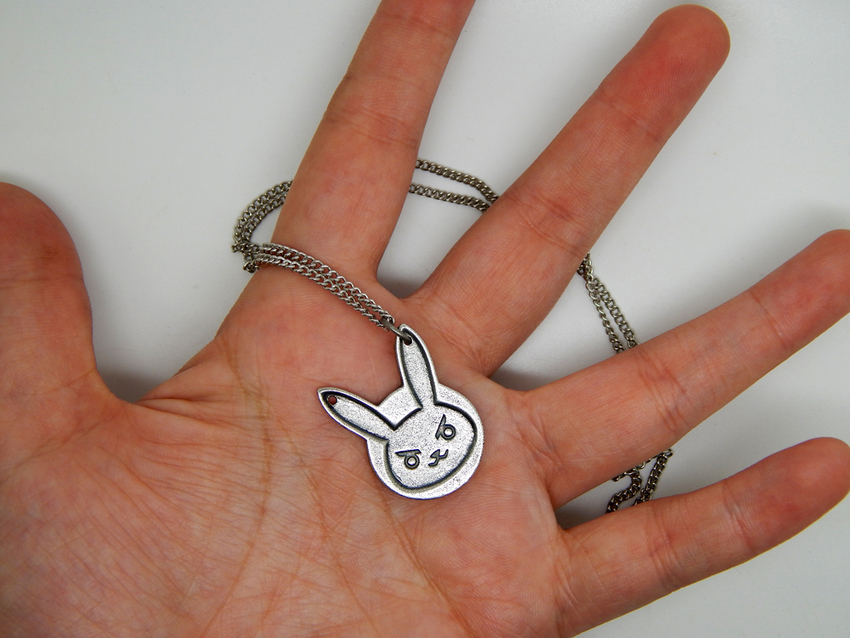 Show img overwatch bunny necklace d.va diva 005