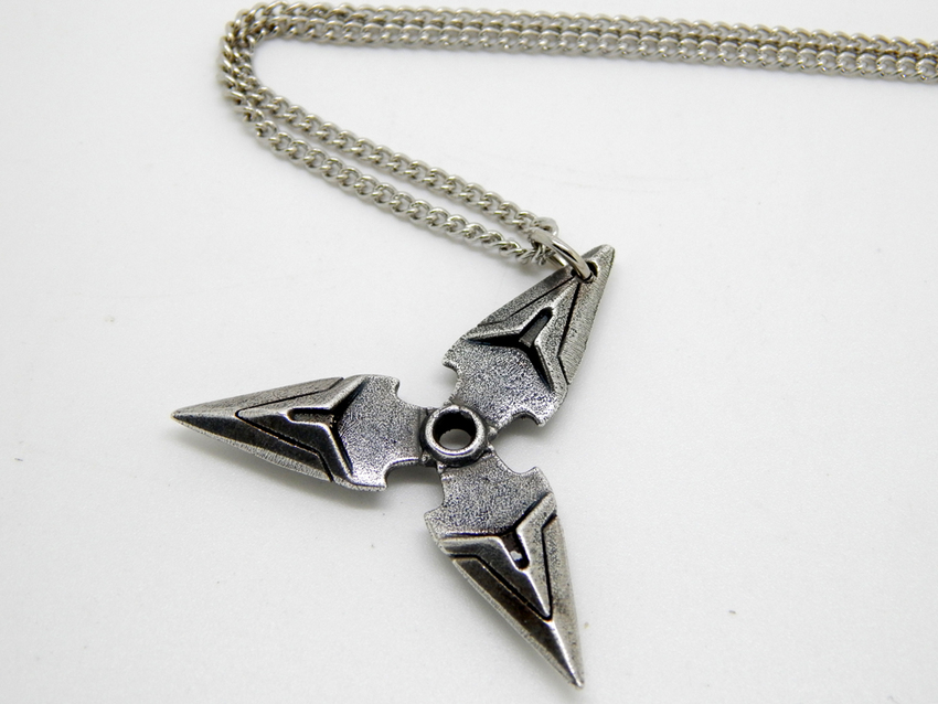 Show img overwatch genji necklace ow chain 002