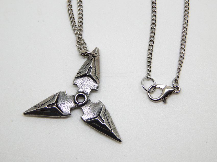 Show img overwatch genji necklace ow chain 003